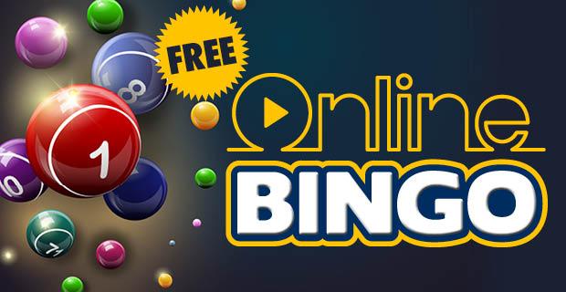 FREE Online Bingo!